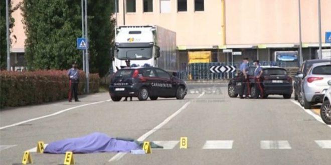 ايطاليا: سائق شاحنة يدهس عمدا شابا مغربيا ويرديه قتيلا