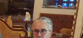 جمال العكرود رسميا وكيل اللائحة الجماعية لحزب الاتحاد الدستوري بدائرة النخيل