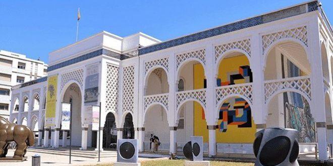 المؤسسة الوطنية للمتاحف تحصل على هبة تتكون من مجموعة من الأعمال الفنية بمناسبة مرور عشر سنوات على تأسيسها