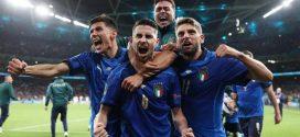 كأس أوروبا للأمم.. إيطاليا تقصي إسبانيا بركلات الترجيح وتبلغ النهائي