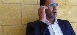 سمير وهبي رئيسا لفرع آسفي لعصبة مراكش آسفي لكرة القدم
