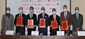 توقيع اتفاقية للنهوض بريادة الأعمال بجهة مراكش آسفي