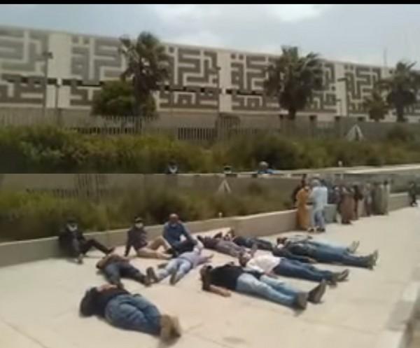 """علامات استفهام وتعجب """"!! ؟""""حول مستشفى محمد بن عبد الله بالصويرة"""