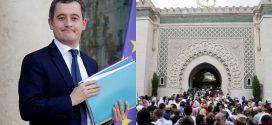 """وزير الداخلية الفرنسي يتباهى بإغلاق """"عدد قياسي"""" من الجمعيات الإسلامية!"""