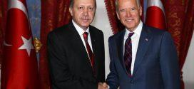 """أردوغان: واشنطن اقترحت علينا شراء مقاتلات """"إف-16"""" مقابل نفس المبلغ الدفوع لشراء """"إف-35"""""""