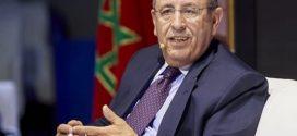 تعيين العمراني سفيرا للمغرب لدى الاتحاد الأوروبي