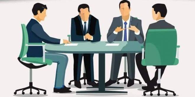 المجلس الجماعي لأيت أورير يعقد جلسته الثانية تحت رئاسة النائب الأول عبد الجبار أتنغرين