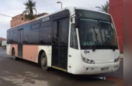 حافلات النقل العمومي عائق خفي أمام تعليم التلاميذ والطلبة بمنطقتي تمازوزت وسيدي عبد الله غيات